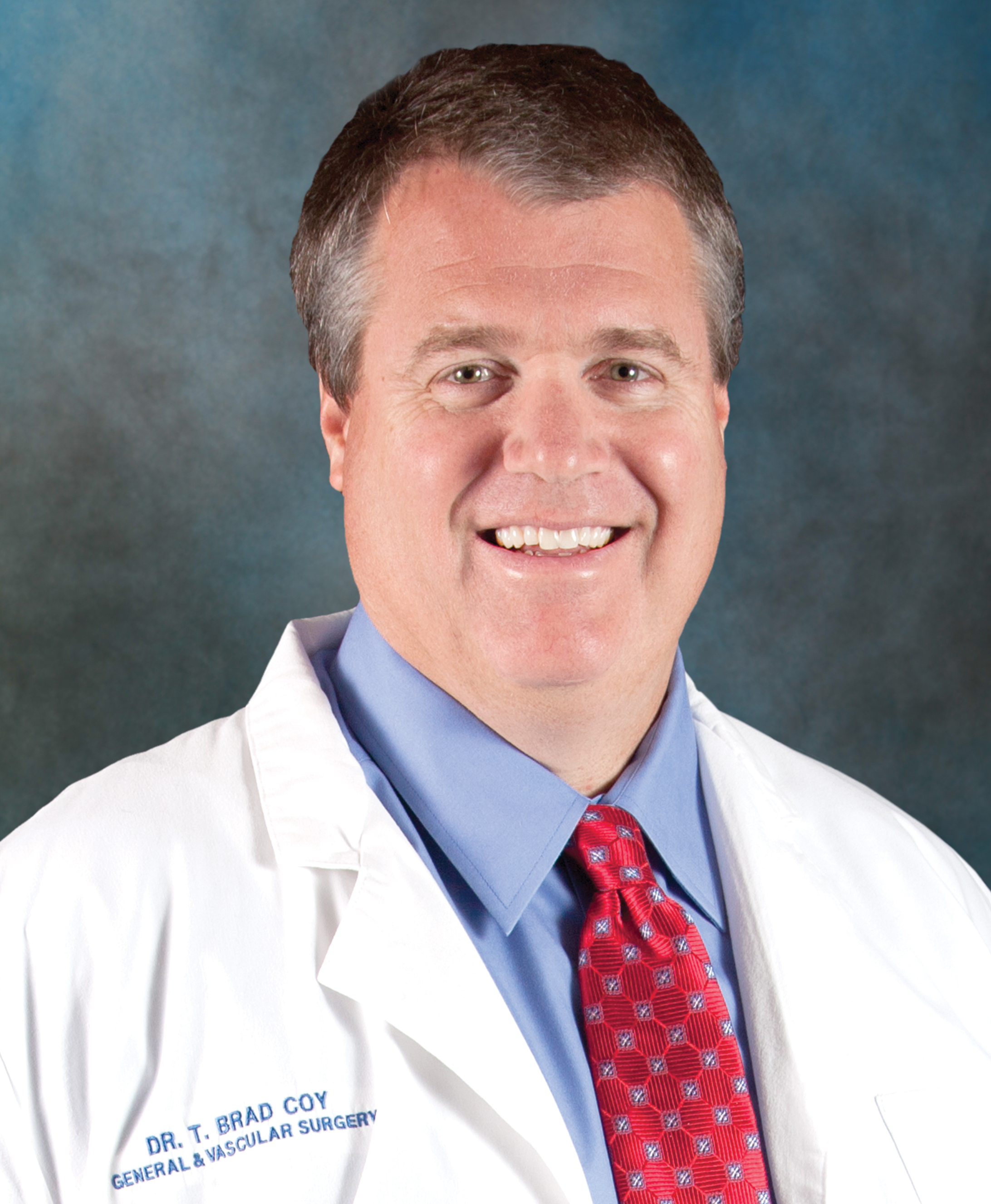 T. Brad Coy, DO – Bariatric Surgeon