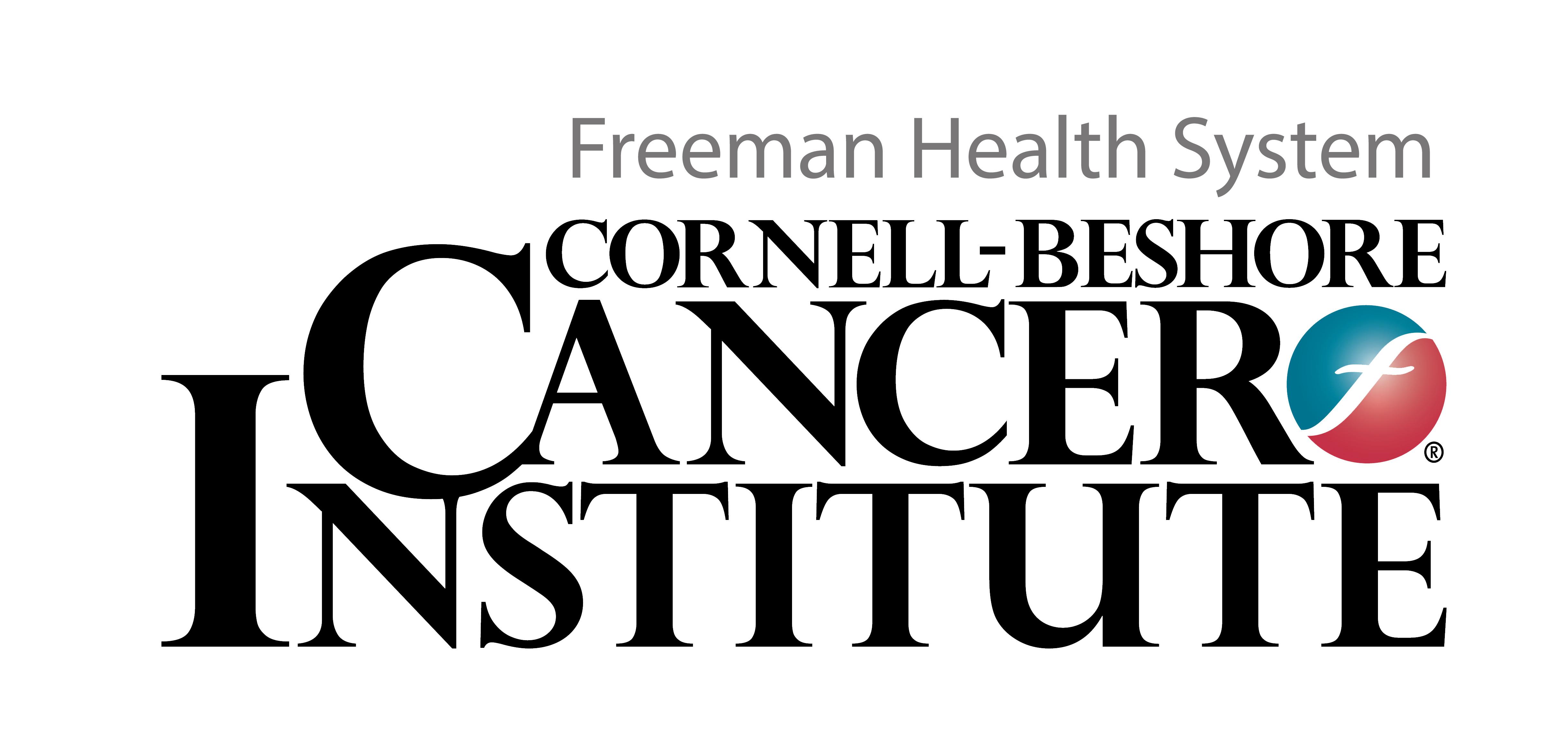 Cancer Institute Logo 2016