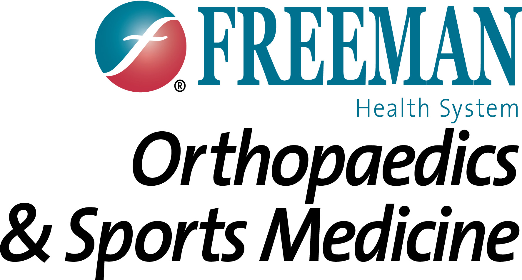 Orthopaedics and Sports Medicine Logo
