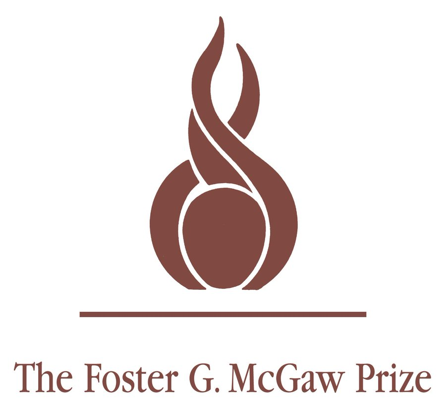 Foster McGaw Prize