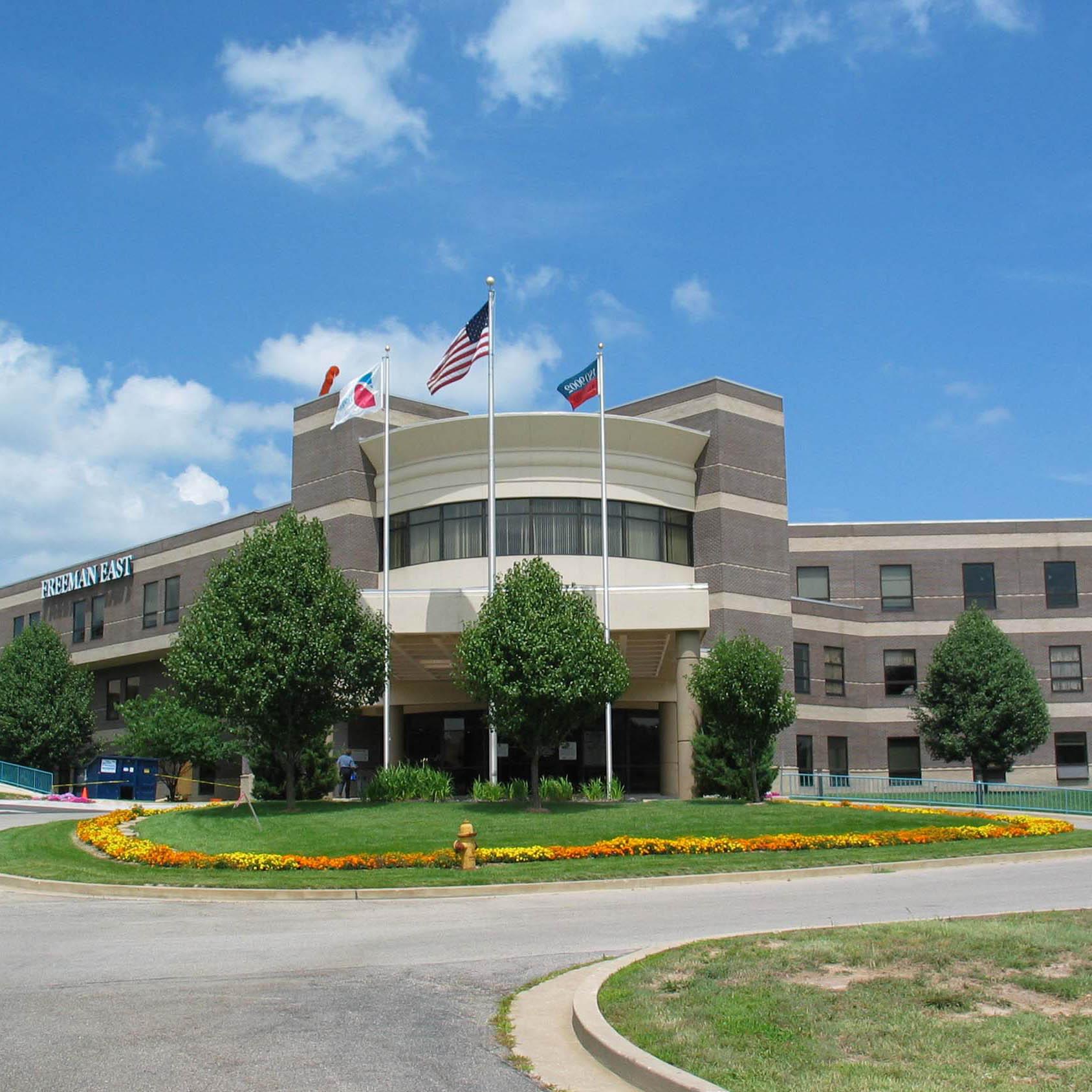 Freeman Hospital East