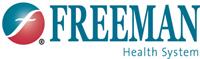 Freeman Health System Logo