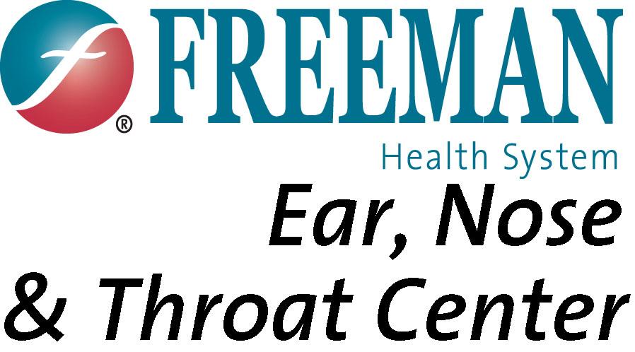 Freeman Ear, Nose and Throat logo