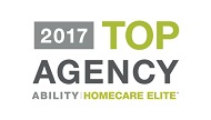 Top Agency homecare 2017