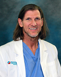 David Hagedorn, MD