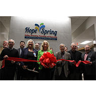 Hope Spring Opening