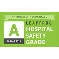 Leapfrog Spring 2018 A Rating