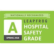 Leapfrog Spring 2018 A Rating