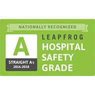 Leapfrog A Grade 2018
