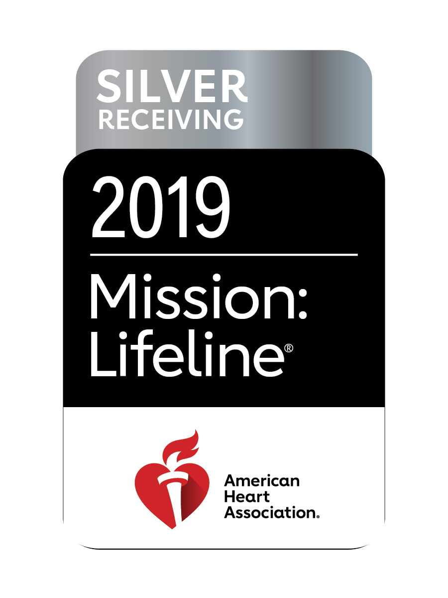 2019 Mission lifeline AHA
