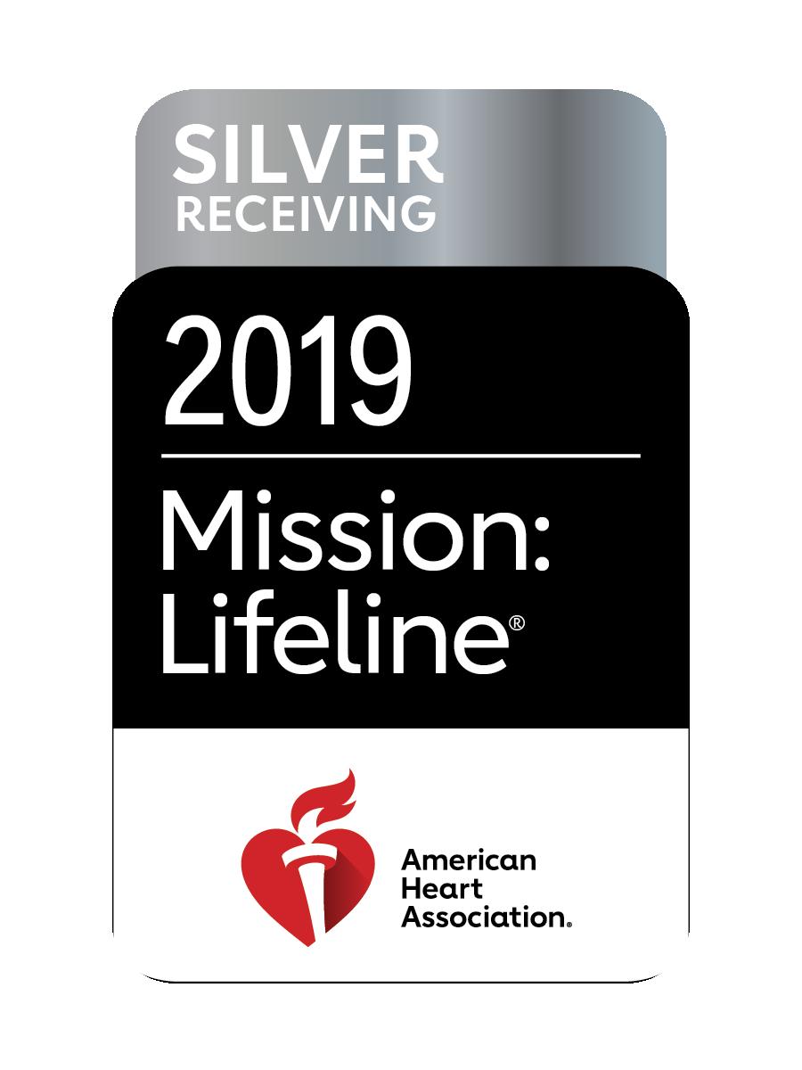2019 Mission lifeline AHA