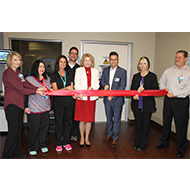 MRI Ribbon Cutting