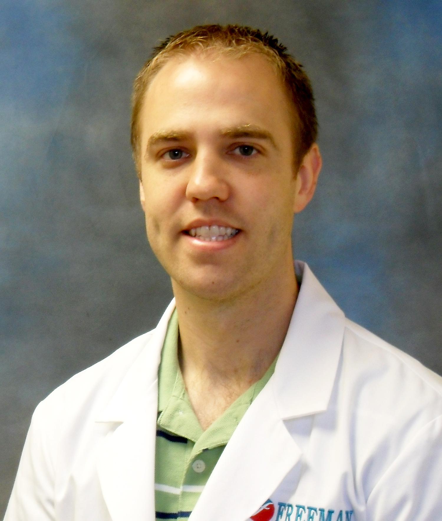 Brandon G. Mahurin, DO