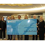 Dialysis Donation