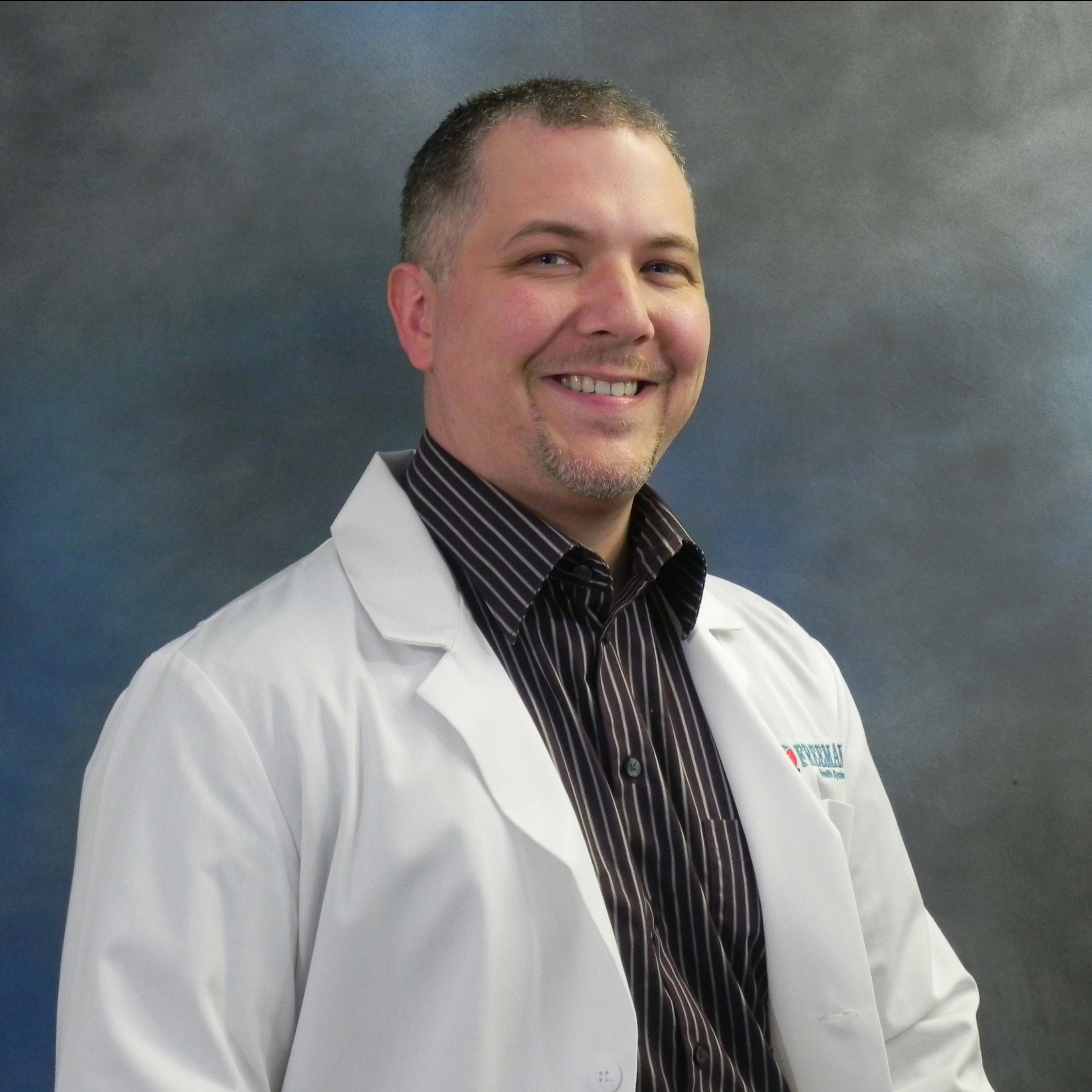 Jason L. Maxfield, MD