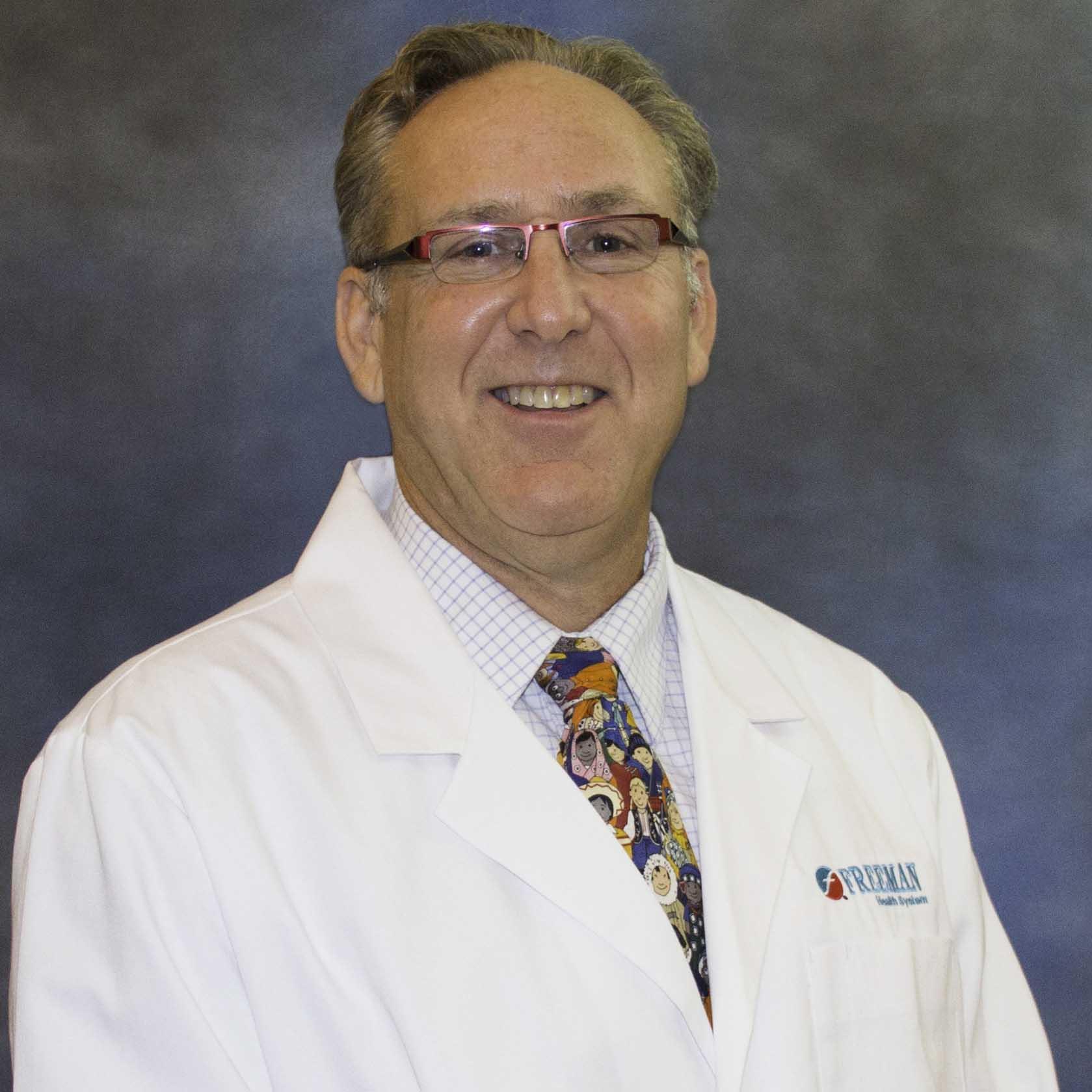 Joseph A. Newman, MD