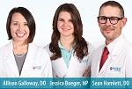Osteoporosis Doctors