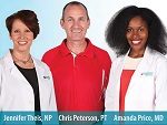Back Pain Providers