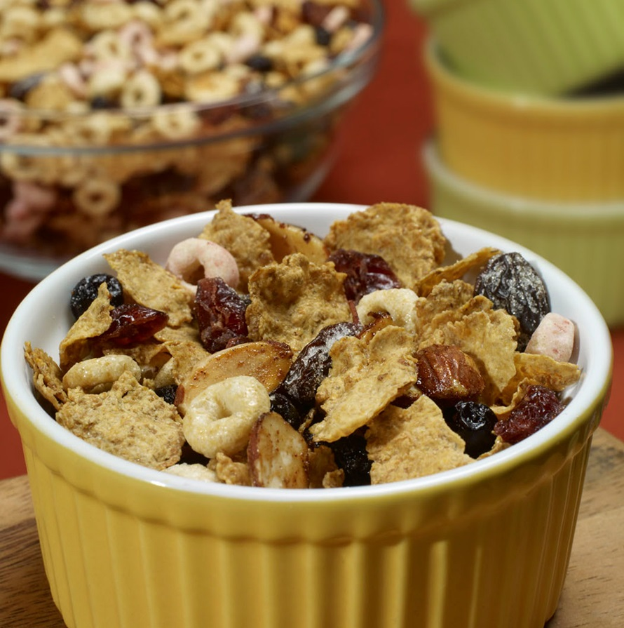 Take-a-Break Snack Mix