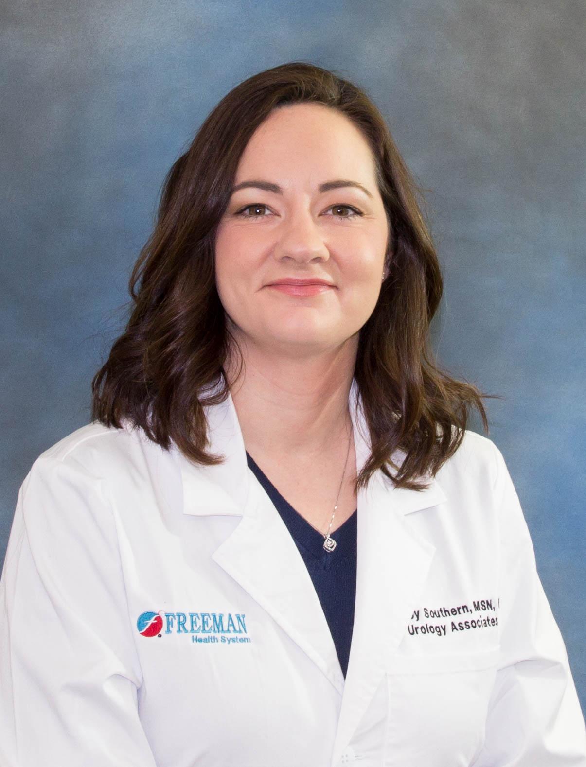 Dr. Ashley Southern-Devoe