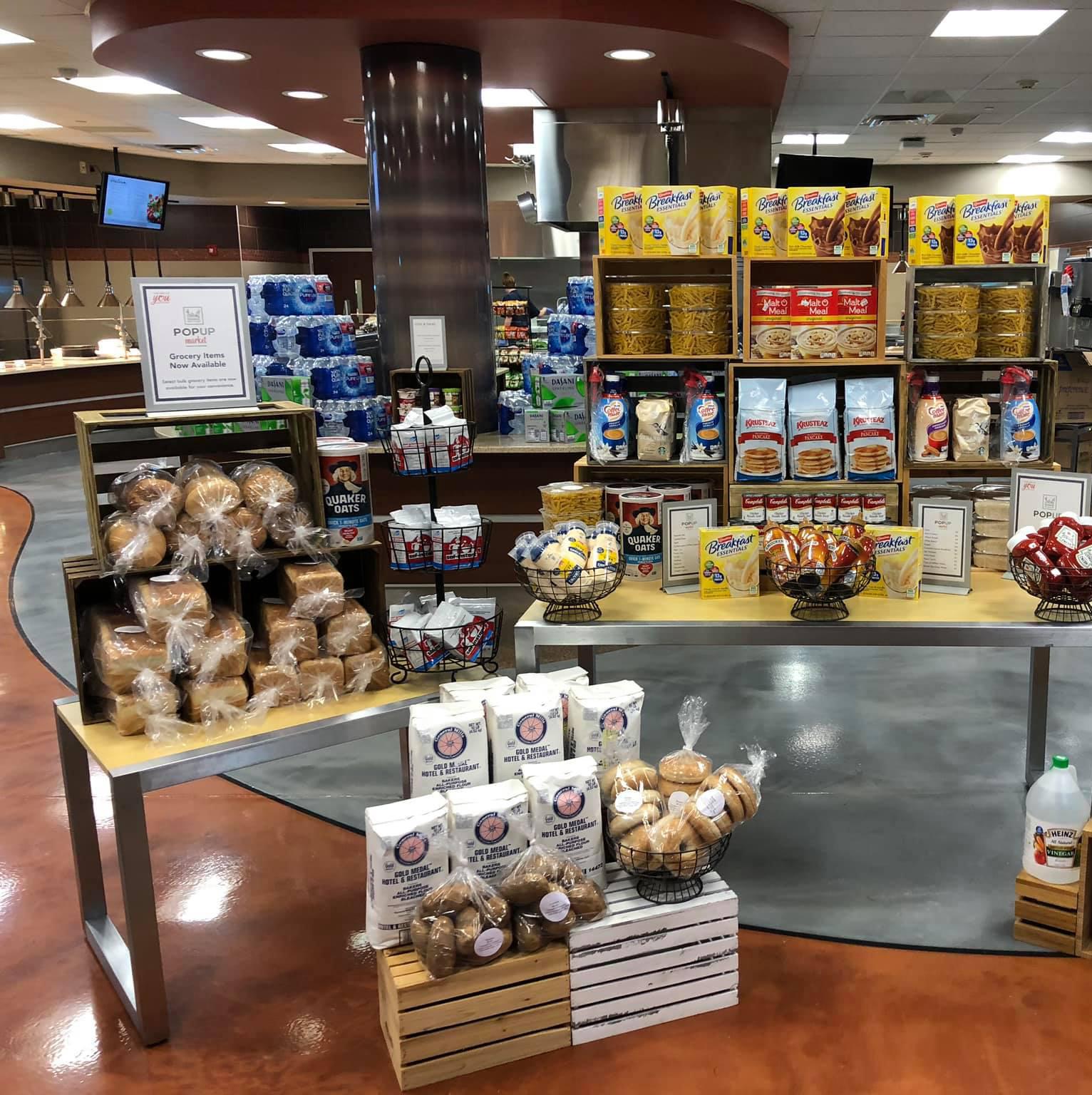 Freeman Grocery Store