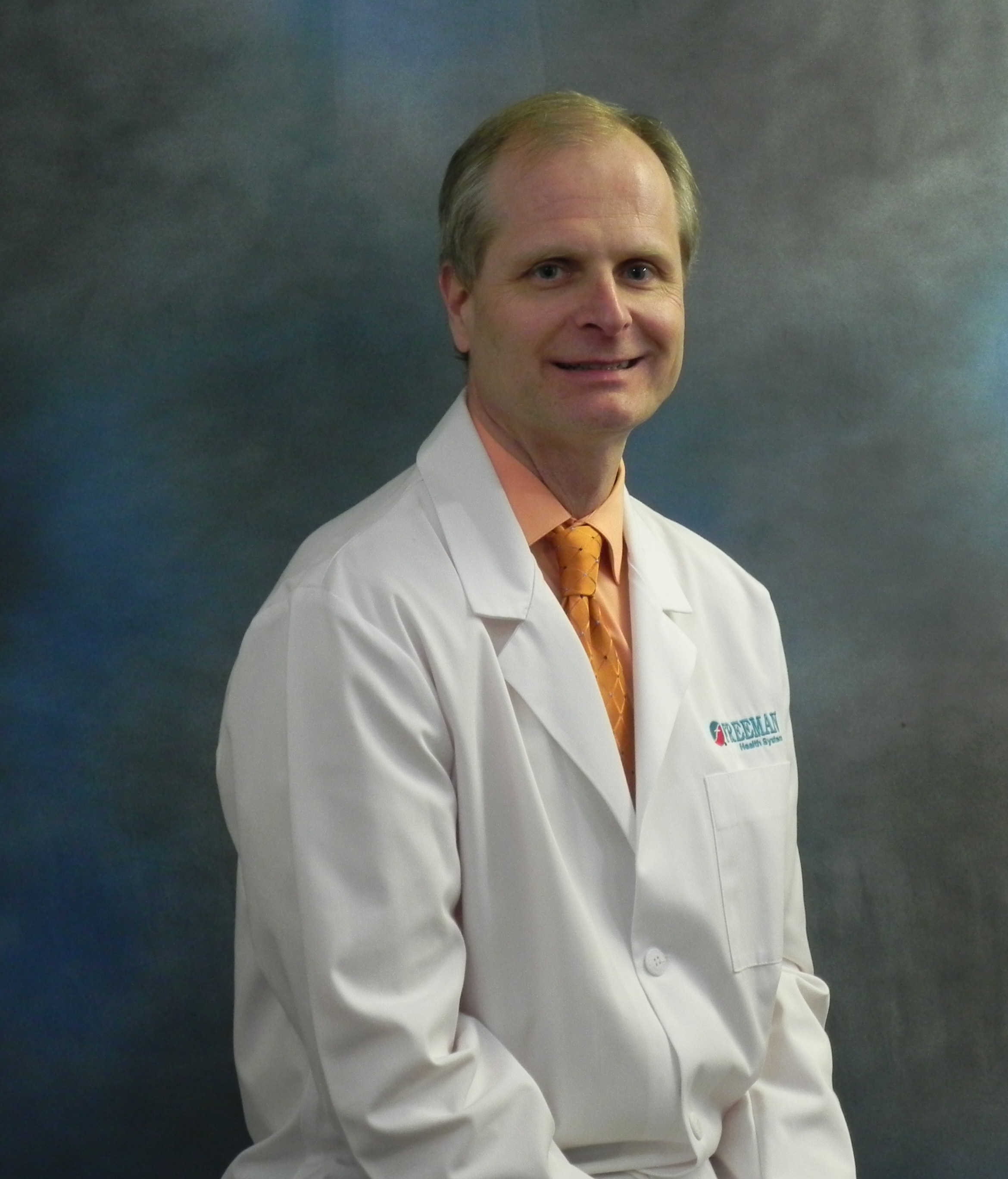 Mark J. Jarek, MD