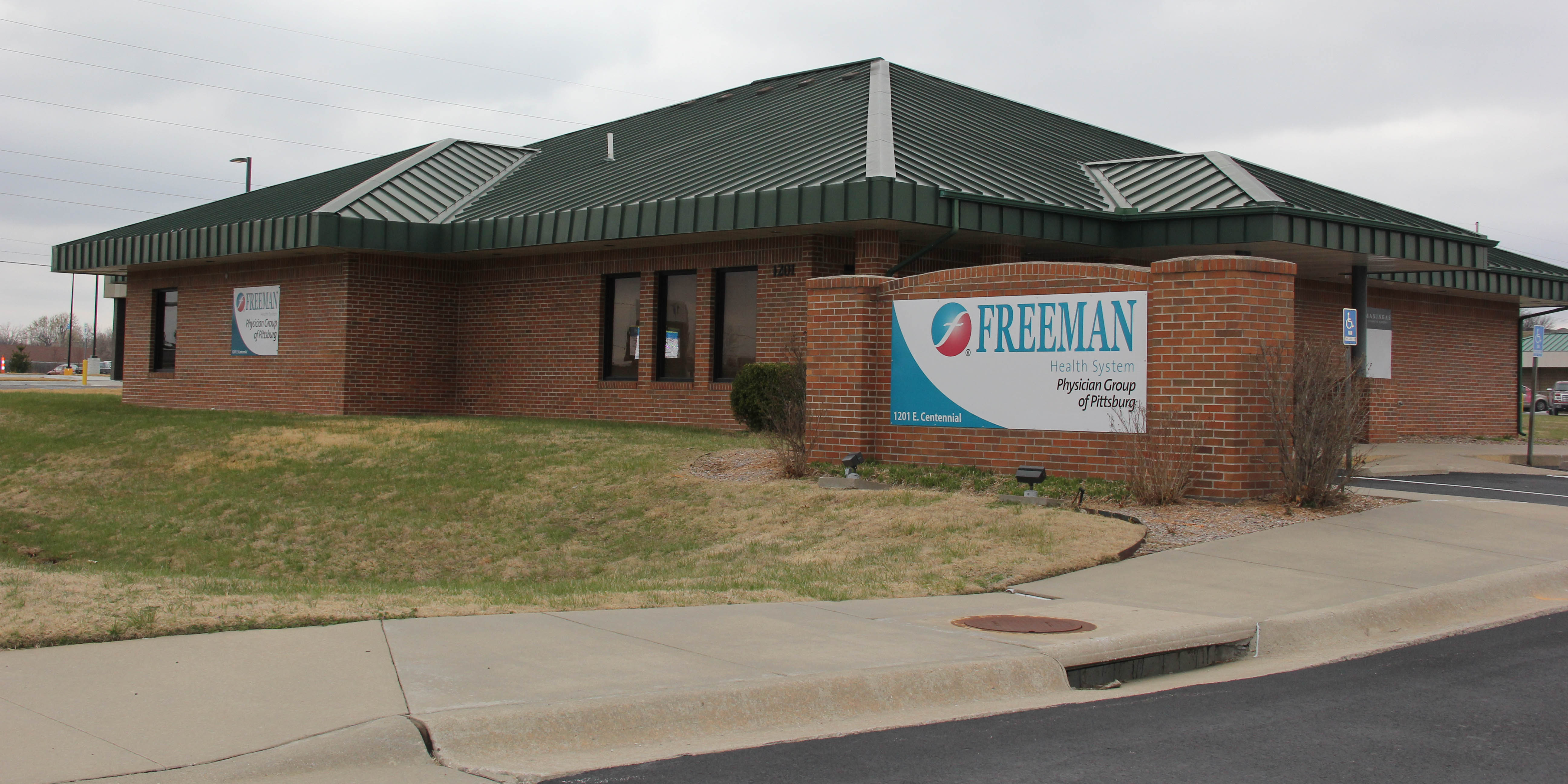 Freeman Physician Group of Pittsburg