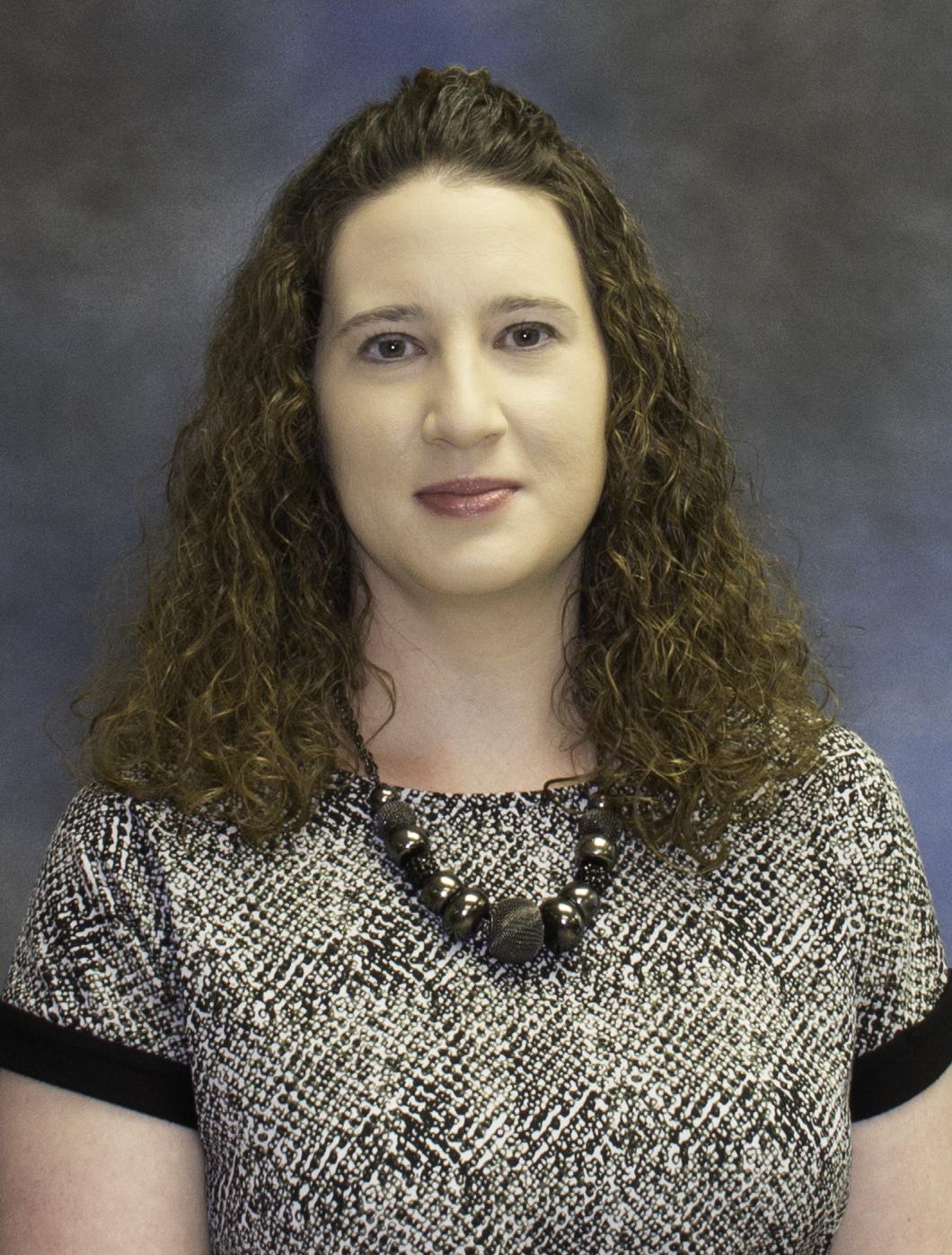 Stephanie Terrell