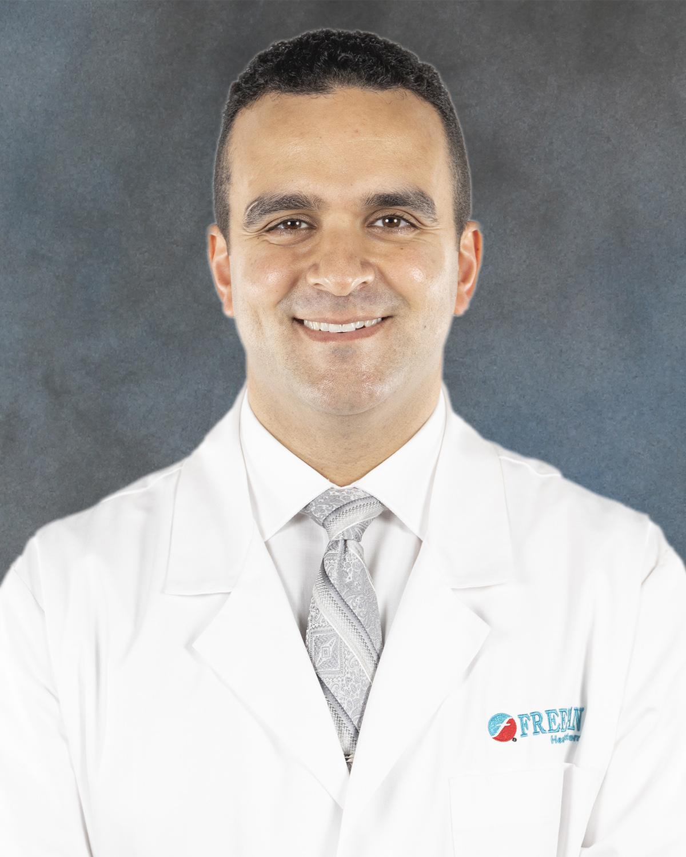 Ahmed Badawi