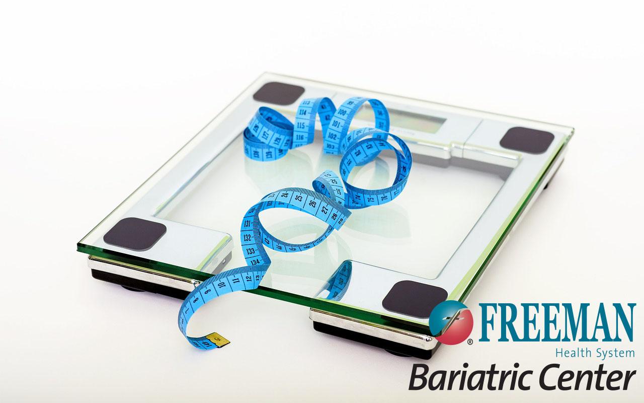 Bariatric Scale