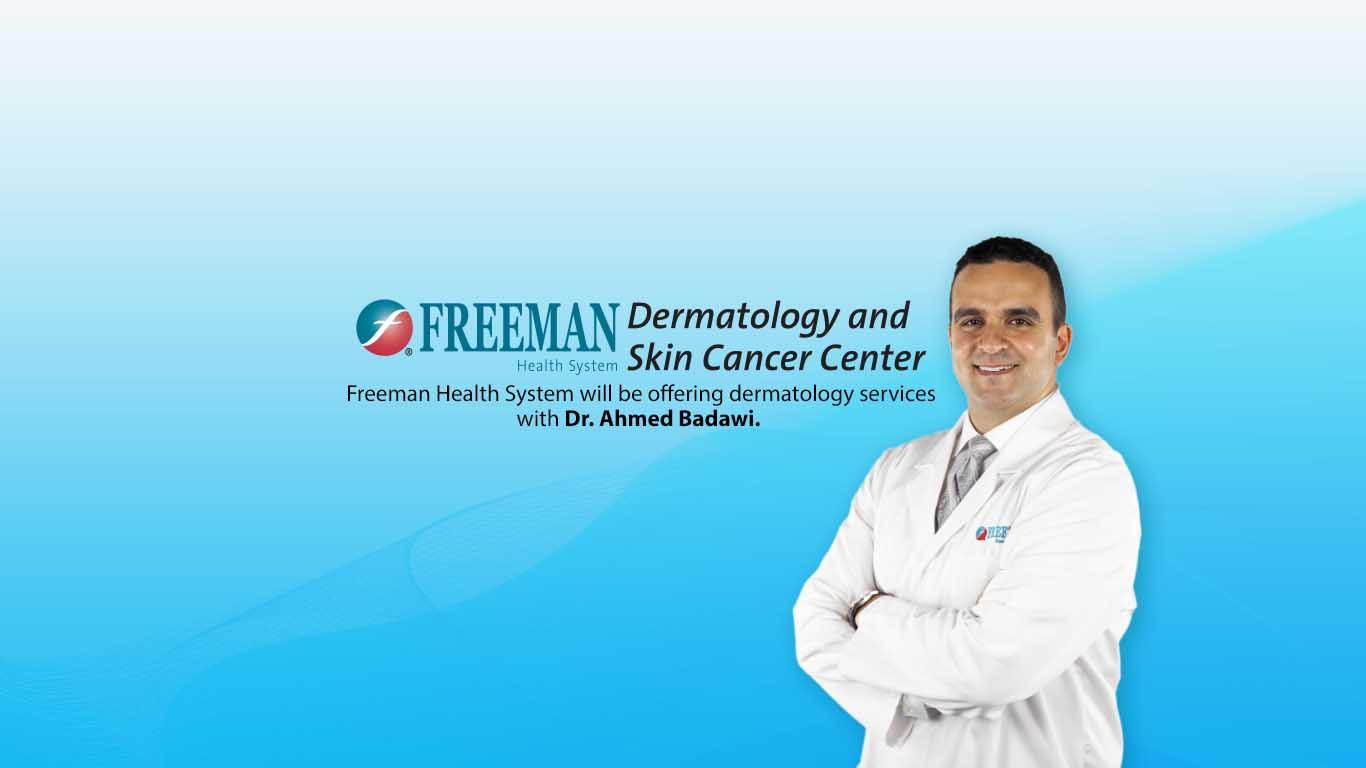 Dermatology Specialty Freeman Health System