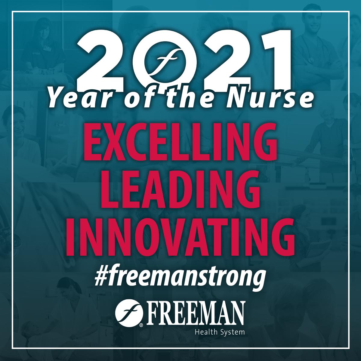 2021 nurses week