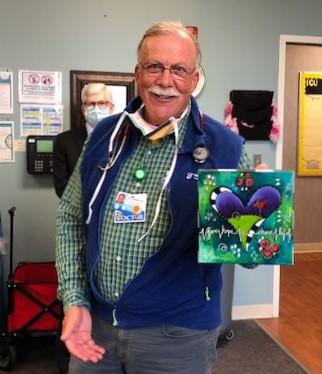 Dr. Guy Grabau award