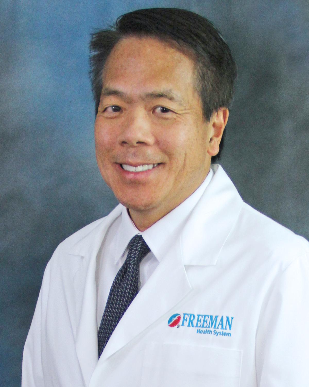 Dr. Jeffrey Lee