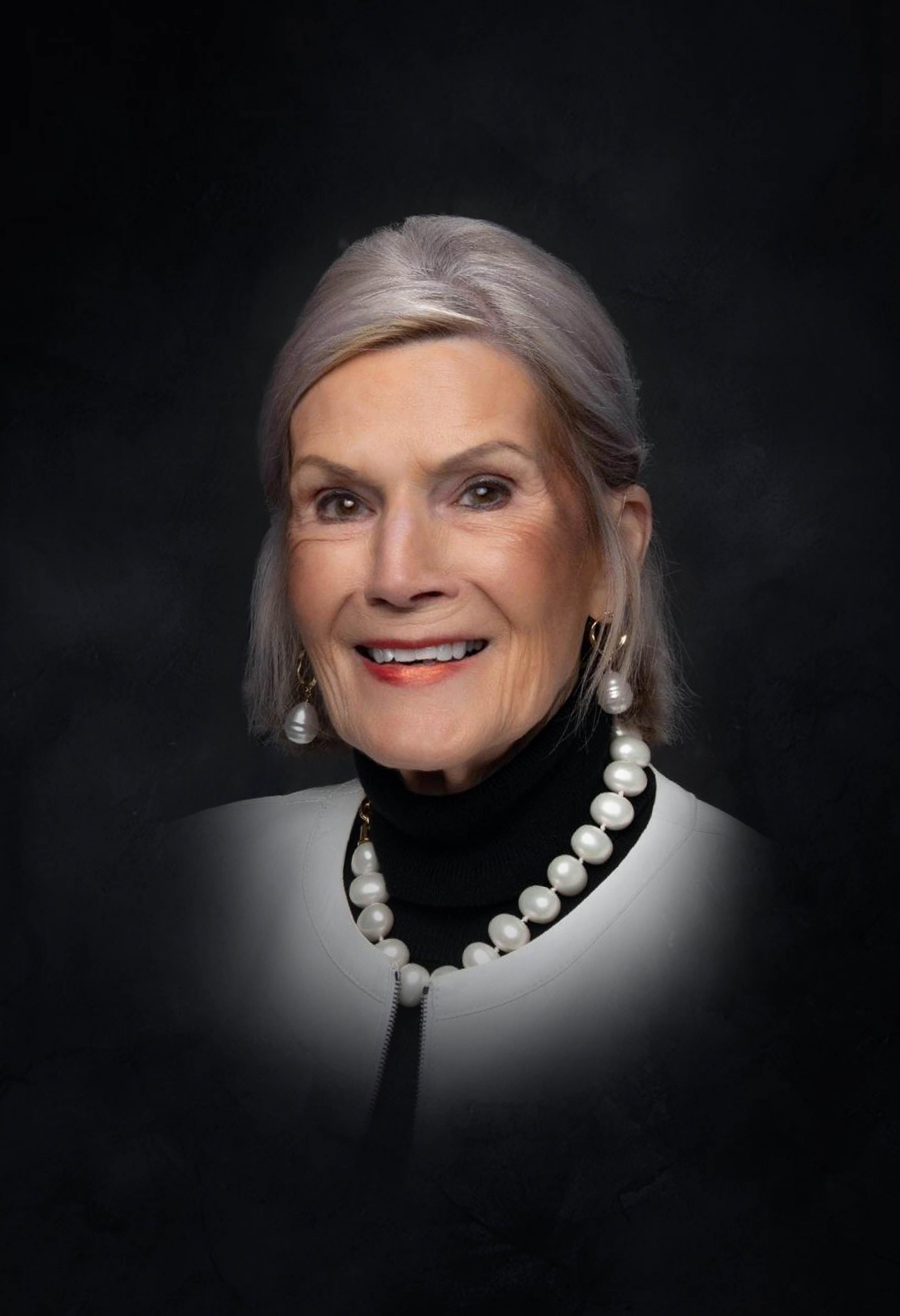 Virginia Leffen