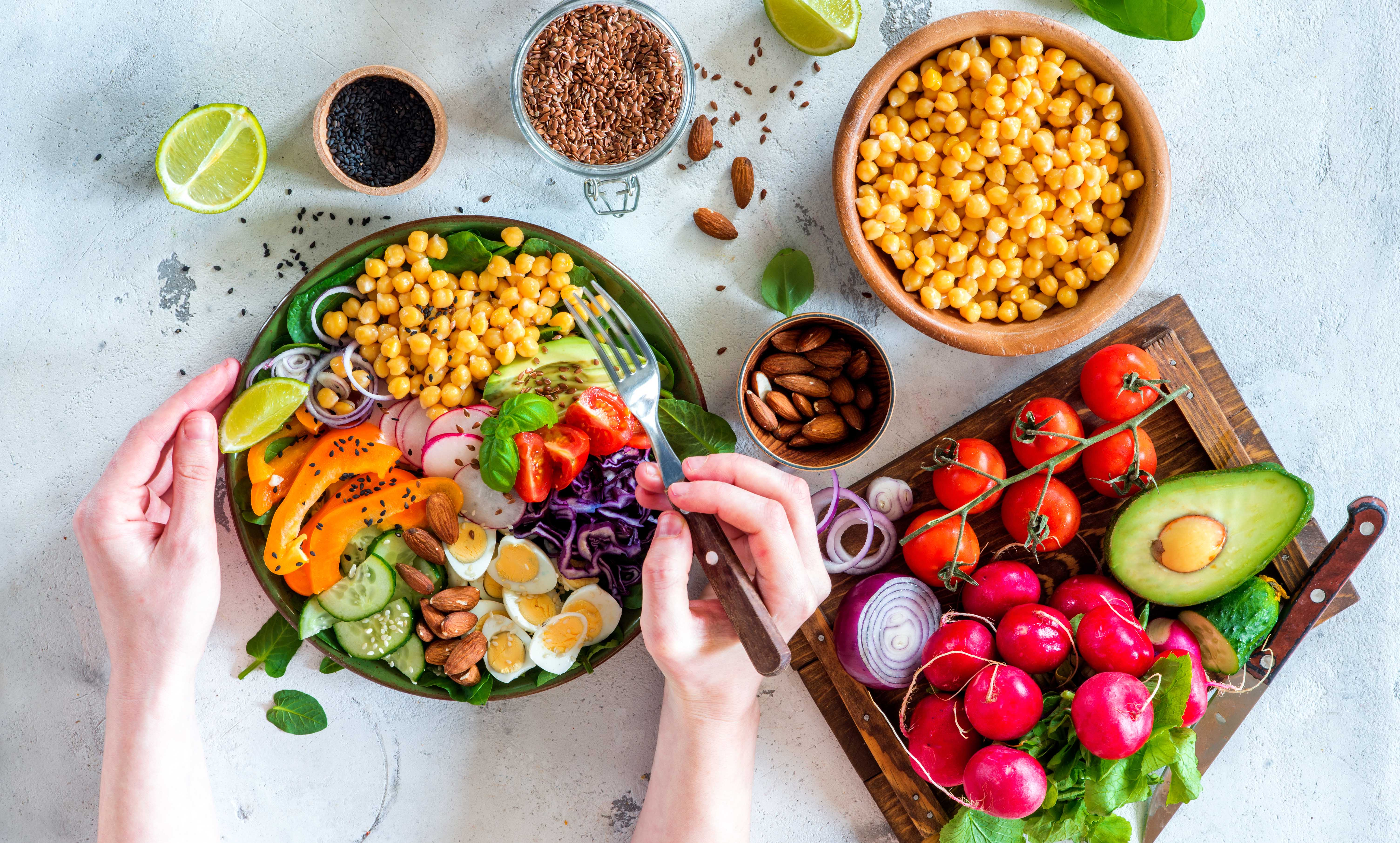 Nutrition Month Blog Post 2021