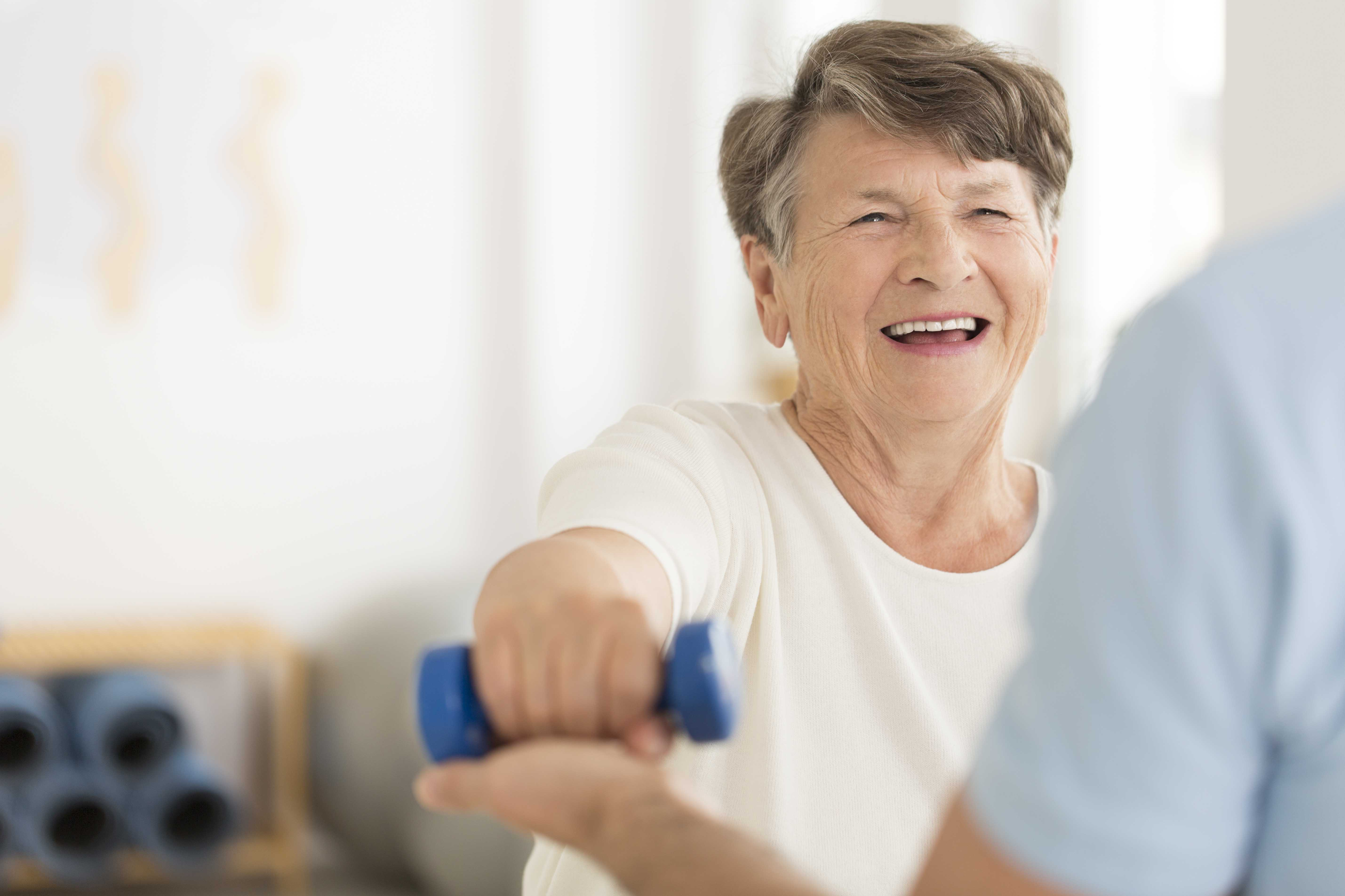 Move Better And Feel Better With Freeman Physical Rehabilitation