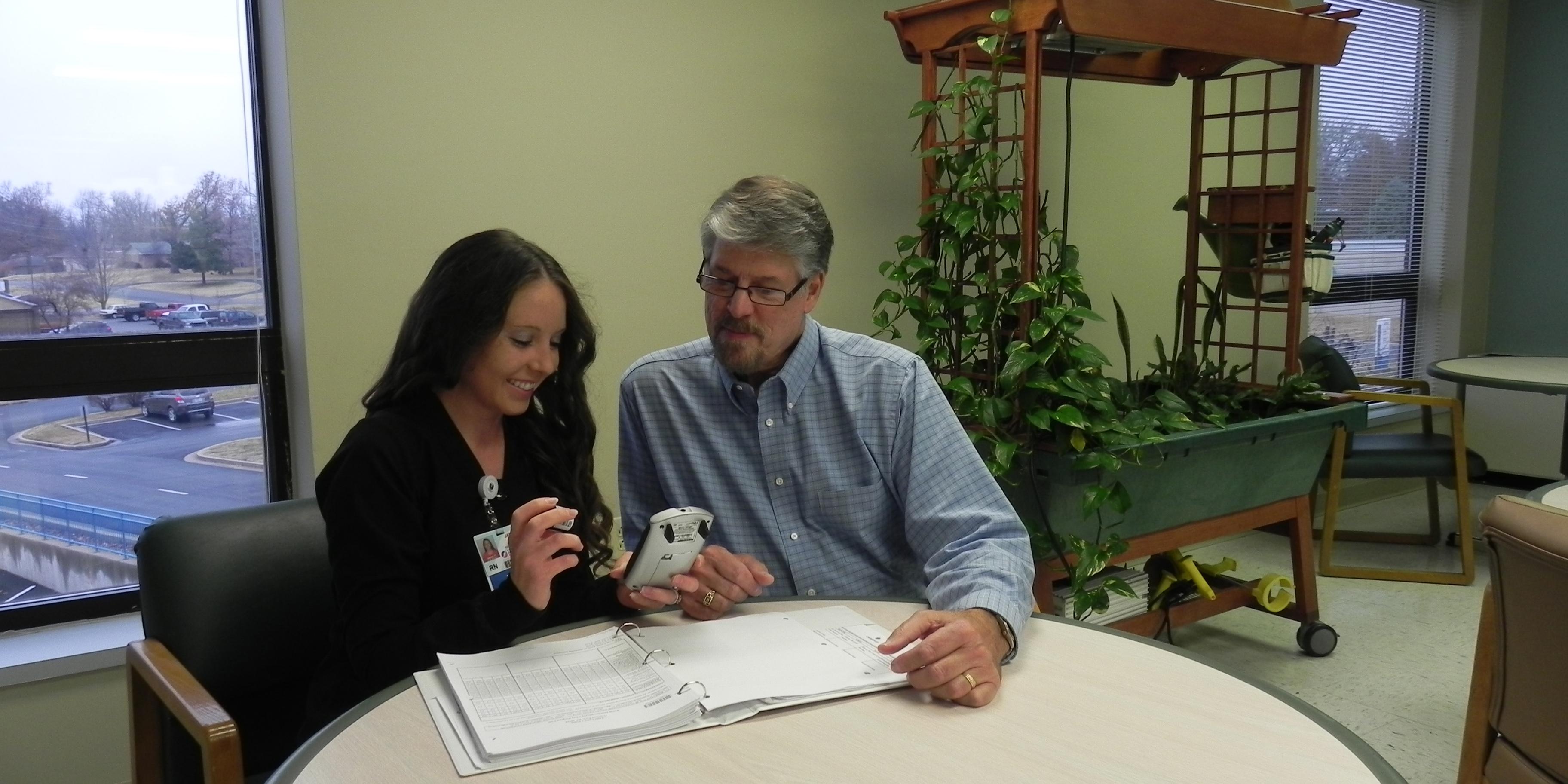 Speech Therapy Header