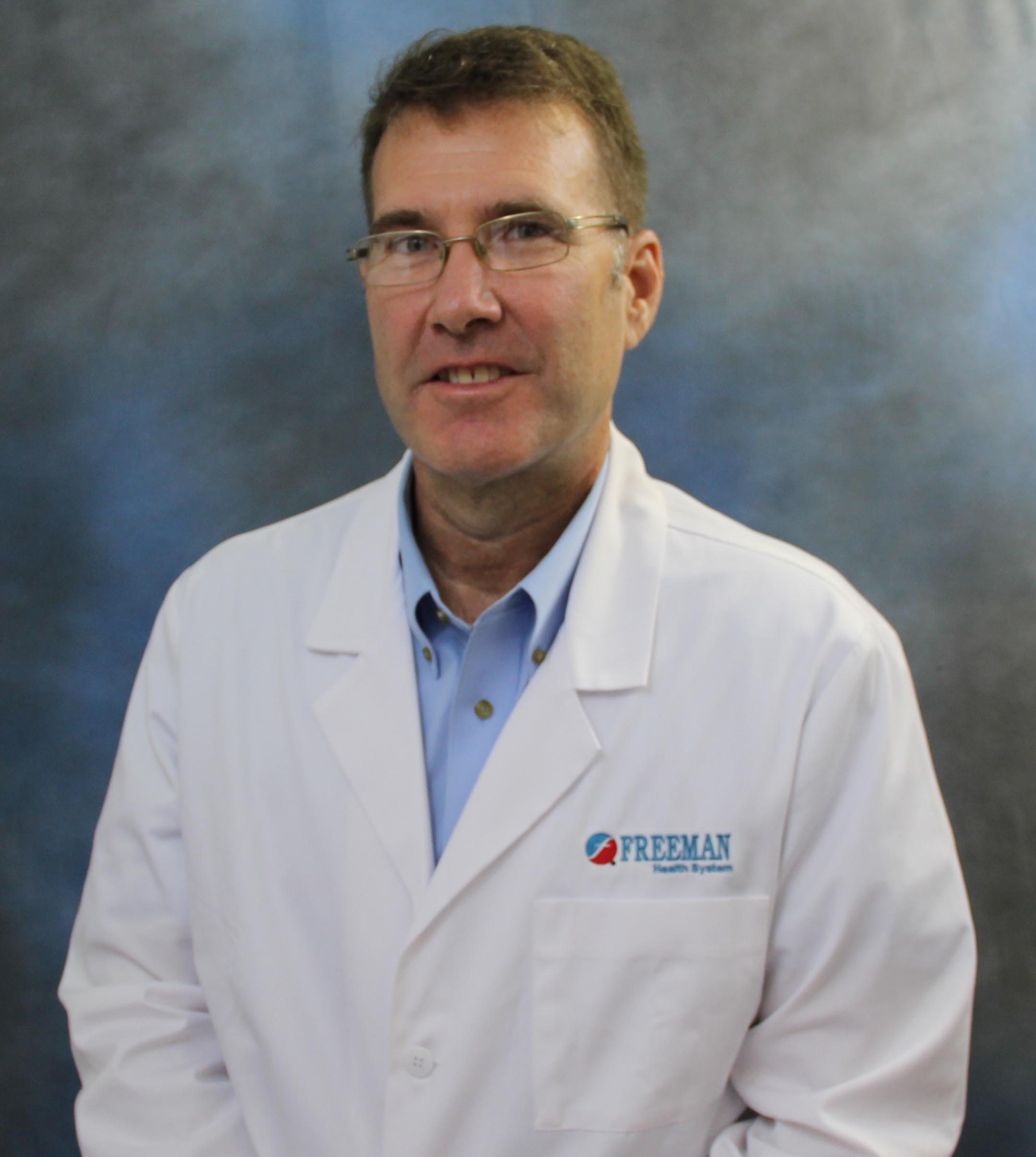 Mark Frogge, MD