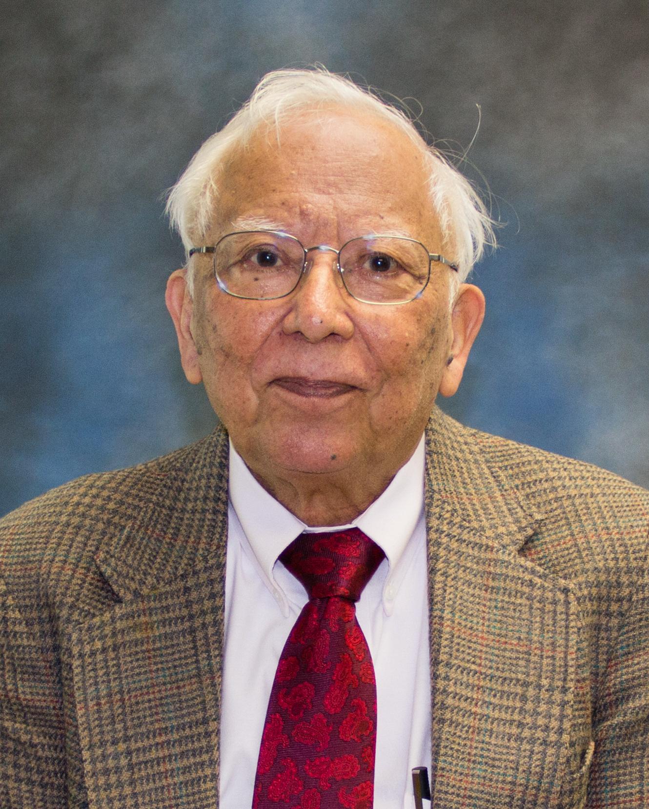 Modaser Shah